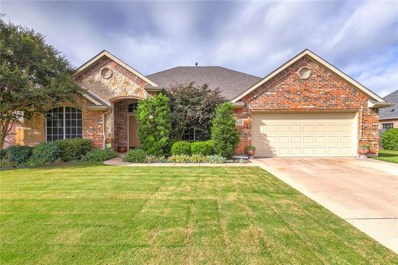 804 Meadow View Drive, Cleburne, TX 76033 - MLS#: 13943277