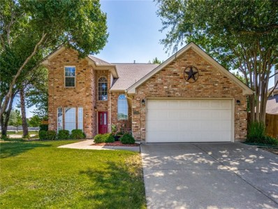 2316 Grimsley Terrace, Mansfield, TX 76063 - MLS#: 13943286