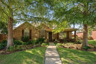 1820 Montura Lane, Frisco, TX 75033 - MLS#: 13943312