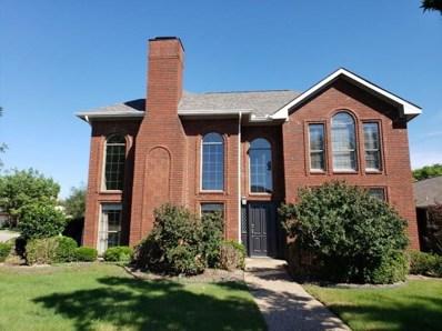 100 Brushwood Drive, Irving, TX 75063 - MLS#: 13943319