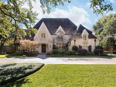 4316 Lively Lane, Dallas, TX 75220 - MLS#: 13943321