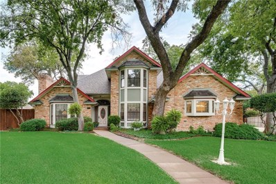1727 Green Tree Place, Duncanville, TX 75137 - MLS#: 13943333