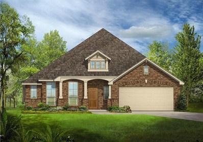 723 Fairfield Drive, Wylie, TX 75098 - MLS#: 13943356