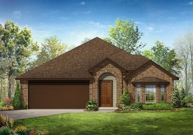 11812 Briaredge Street, Fort Worth, TX 76036 - MLS#: 13943370
