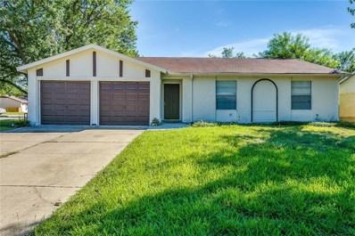 7220 Edinburg Drive, North Richland Hills, TX 76182 - MLS#: 13943394
