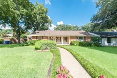 6910 Rockview Lane, Dallas, TX 75214 - MLS#: 13943412