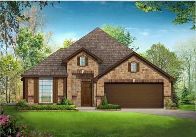1000 Hoyt Drive, McKinney, TX 75071 - MLS#: 13943422