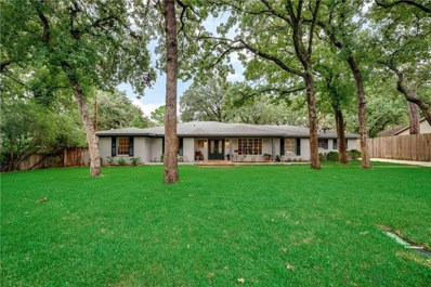 1005 Whispering Oak Court, Arlington, TX 76012 - MLS#: 13943428
