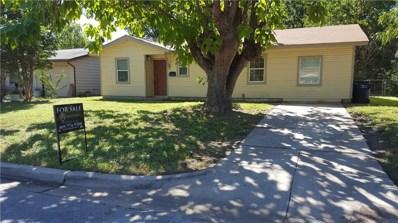 5556 Cottey Street, Fort Worth, TX 76119 - MLS#: 13943456
