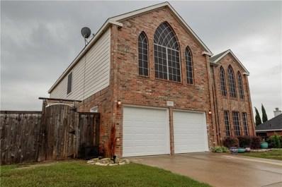 6026 Silverleaf, Garland, TX 75043 - MLS#: 13943459