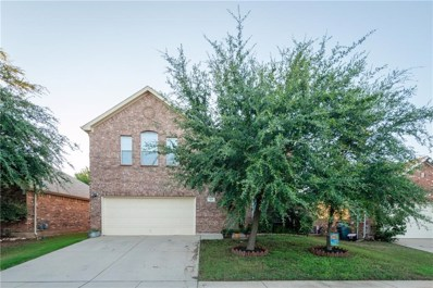 512 Creekbend Street, Crowley, TX 76036 - MLS#: 13943489