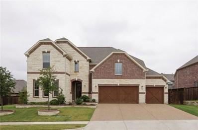 1418 Corrara Drive, McLendon Chisholm, TX 75032 - MLS#: 13943546