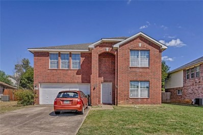 7109 Lake Hawkins Drive, Arlington, TX 76002 - MLS#: 13943578