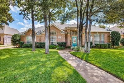3612 Bordeaux Lane, Hurst, TX 76054 - MLS#: 13943593