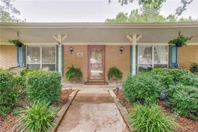 422 Northridge Street, Denton, TX 76201 - #: 13943595