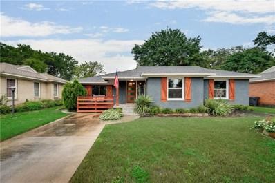 3711 Hawick Lane, Dallas, TX 75220 - #: 13943611