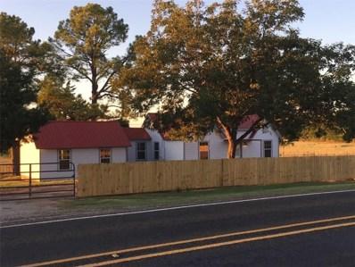 900 N Washington Street N, Pilot Point, TX 76258 - MLS#: 13943630