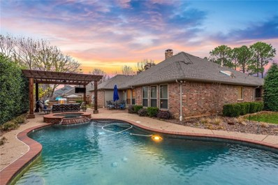 5409 Coventry Place, Colleyville, TX 76034 - MLS#: 13943665