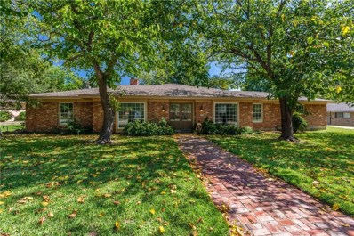 1634 Crescent Drive, Sherman, TX 75092 - MLS#: 13943684