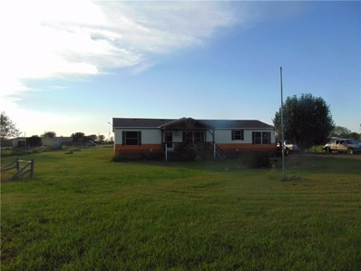 1208 John Wayne Road, Kaufman, TX 75142 - MLS#: 13943782