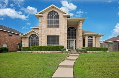 1511 Mockingbird Lane, DeSoto, TX 75115 - MLS#: 13943824