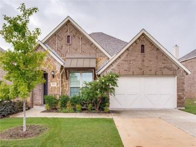 2212 Benjamin Creek Drive, Little Elm, TX 75068 - #: 13943851