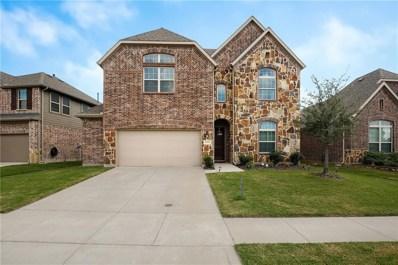 10521 Musketball Place, McKinney, TX 75072 - #: 13943853
