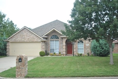2612 Coffey Drive, Denton, TX 76207 - #: 13943859