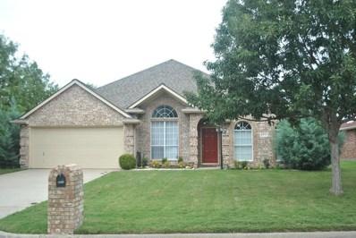 2612 Coffey Drive, Denton, TX 76207 - #: 13943859