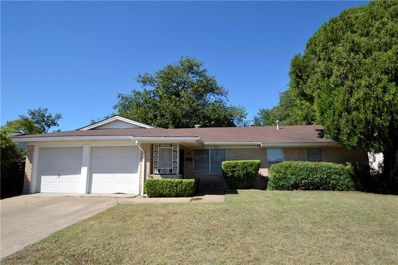 8612 Bangor Drive, Fort Worth, TX 76116 - MLS#: 13943938
