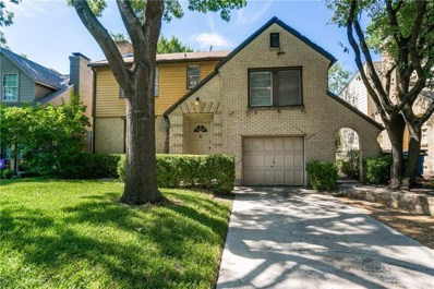 5111 Pershing Street, Dallas, TX 75206 - MLS#: 13943940