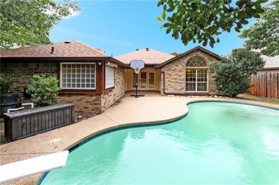 4908 Barberry Drive, Fort Worth, TX 76133 - #: 13943978