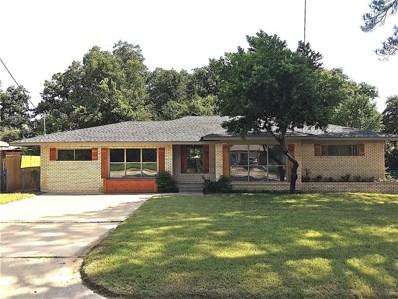2402 Robinwood Lane, Denton, TX 76209 - #: 13944032