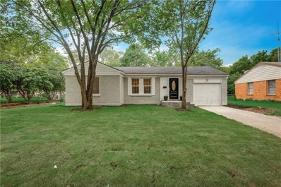 10815 Myrtice Drive, Dallas, TX 75228 - MLS#: 13944055
