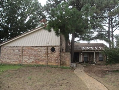 25 Indian Trail, Hickory Creek, TX 75065 - MLS#: 13944070