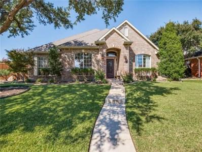 2545 Lands End Drive, Carrollton, TX 75006 - MLS#: 13944127
