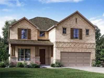 2961 Lucia Court, McKinney, TX 75072 - MLS#: 13944144