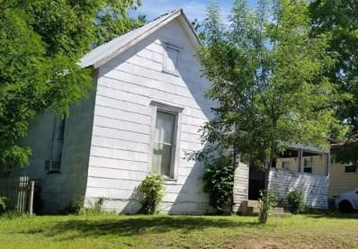 225 W Monterey Street W, Denison, TX 75020 - #: 13944199