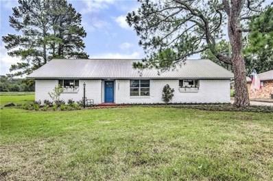 3007 Ridgecrest Drive, Greenville, TX 75402 - MLS#: 13944223