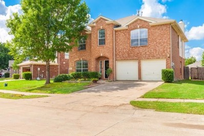 506 Colt Drive, Forney, TX 75126 - MLS#: 13944242