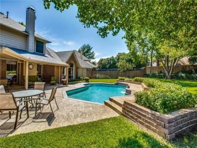 2003 Hunter Place Court, Arlington, TX 76006 - MLS#: 13944266