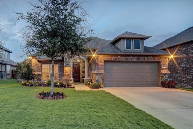 1108 Copperleaf Drive, Mansfield, TX 76063 - MLS#: 13944294