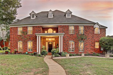 7206 Forestwind Court, Arlington, TX 76001 - MLS#: 13944295
