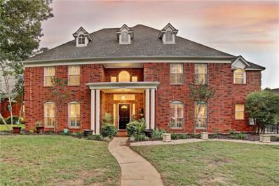 7206 Forestwind Court, Arlington, TX 76001 - #: 13944295