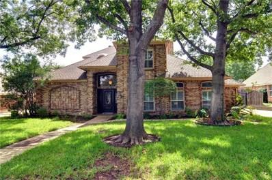 3409 Langley Hill Lane, Colleyville, TX 76034 - MLS#: 13944345