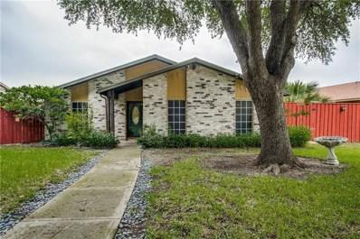 4614 Sprucewood Lane, Garland, TX 75044 - MLS#: 13944377