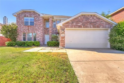 4258 Cave Cove Court, Fort Worth, TX 76244 - MLS#: 13944426