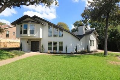 5016 Groom Lane, Dallas, TX 75227 - MLS#: 13944446