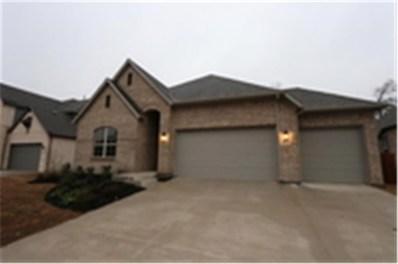 3013 Maplewood Drive, McKinney, TX 75071 - MLS#: 13944482