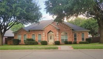 9712 Congressional Drive, Plano, TX 75025 - #: 13944499